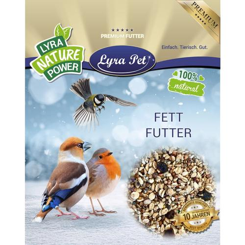 25 kg ® Fettfutter HK Bulgarien - Lyra Pet