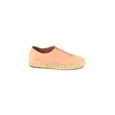 Alexander Wang Flats: Pink Solid Shoes - Size 40