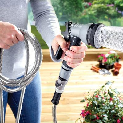 Stainless Steel Hose 15M By Coop...