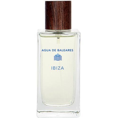 Agua de Baleares Ibiza Mujer Eau de Toilette (EdT) 100 ml Parfüm