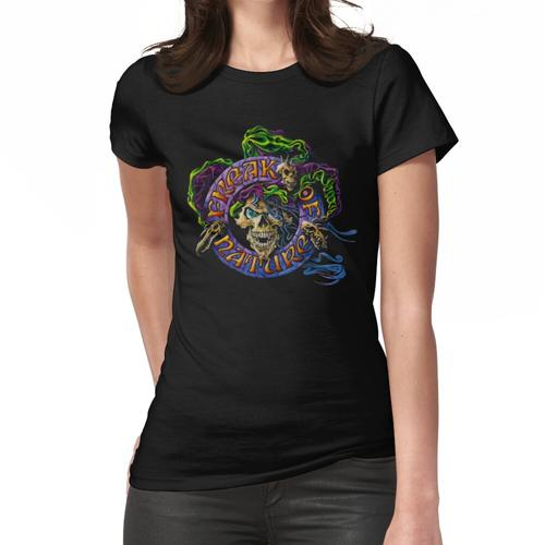 FREAK OF NATURE - Freak der Natur Frauen T-Shirt