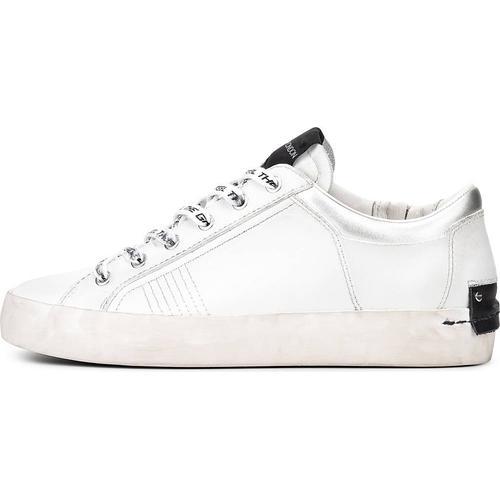 Crime London, Sneaker in weiß, Sneaker für Damen Gr. 39