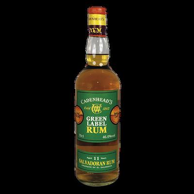 Whisky Écossais Cadenhead El Sal...