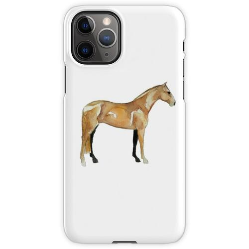 Standardbred iPhone 11 Pro Handyhülle