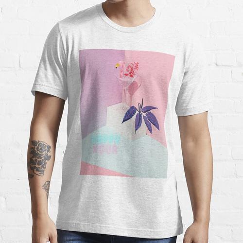 Mädelsabend Essential T-Shirt