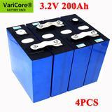 VariCore – batterie lithium-fer-...