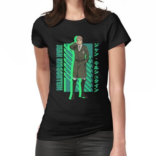 Jean Kirstein Frauen T-Shirt