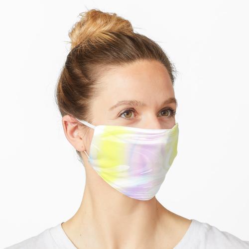 Plastik Maske