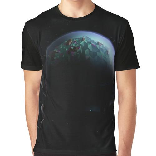 astroneer Graphic T-Shirt