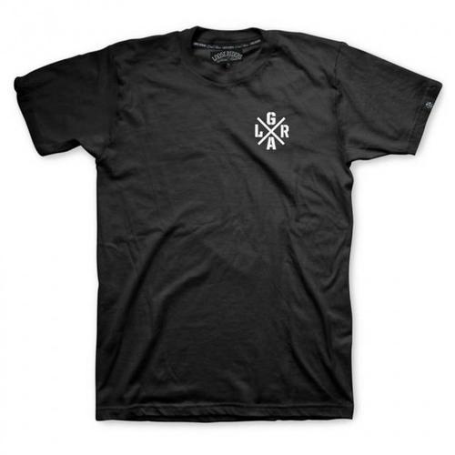 Loose Riders - Industrial - T-Shirt Gr L schwarz