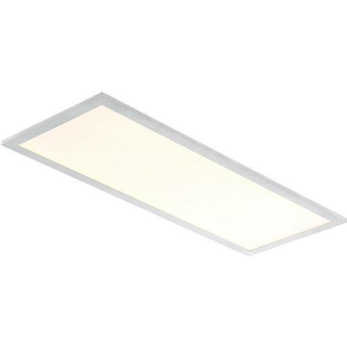 Kjetil LED-Deckenpanel 80 x 30 cm - Lindby