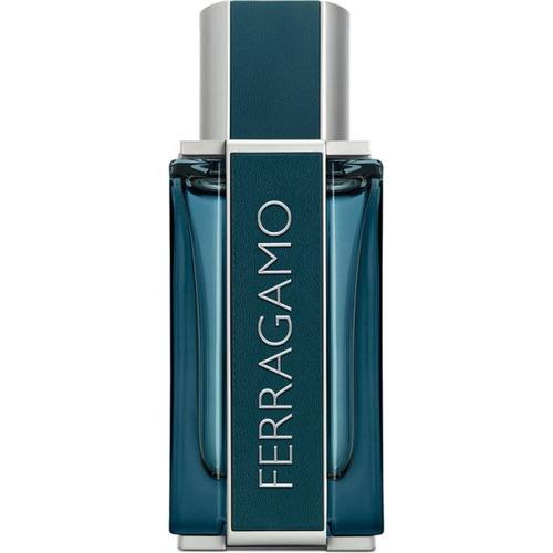 Salvatore Ferragamo FERRAGAMO Intense Leather Eau de Parfum (EdP) 50 ml Parfüm