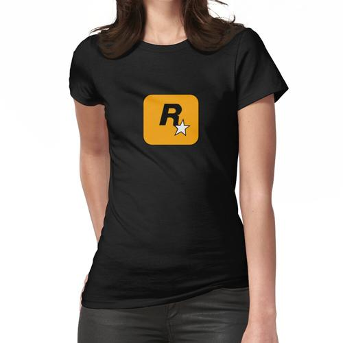 Rockstar Rockstargame Frauen T-Shirt