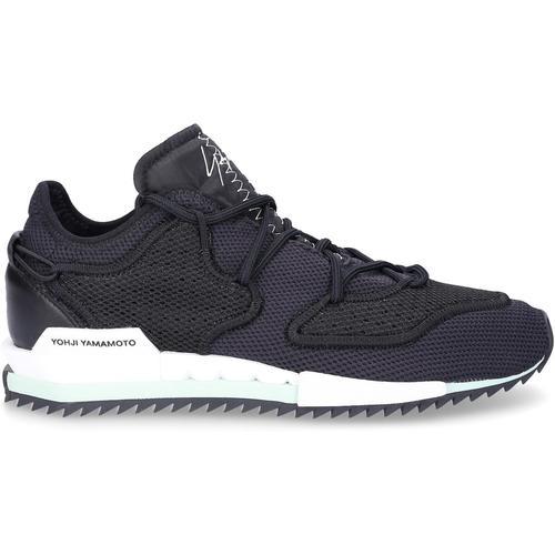 Y-3 Schuhe Sneaker low HARIGANE Logo schwarz