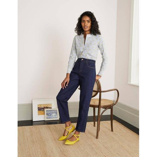 Boden Barrel-Jeans IND