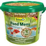 Tetra Fischfutter Pond Menü grün...