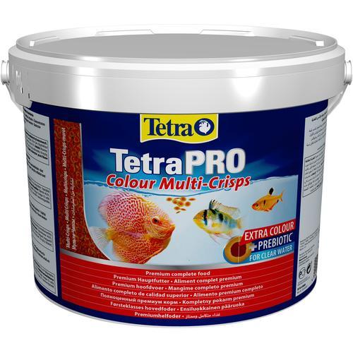Tetra Fischfutter Pro Colour blau Aquaristik Tierbedarf
