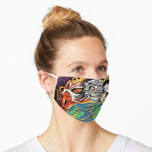 Das Netzwerk Maske