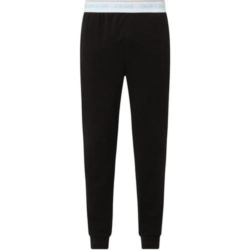 Calvin Klein Lounge-Hose mit elastischem Logo-Bund