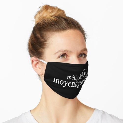 Mittelalter Methode Maske