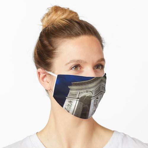 L'Arc de Drama Maske