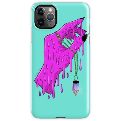 Kristallzauber iPhone 11 Pro Max Handyhülle