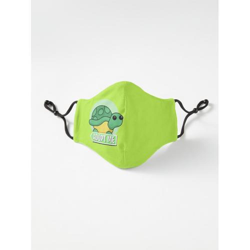 Schildkröte Haustier Maske