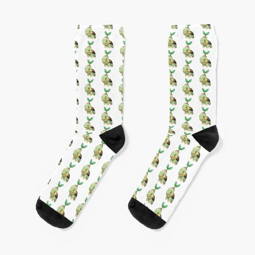 Turtwig Socken