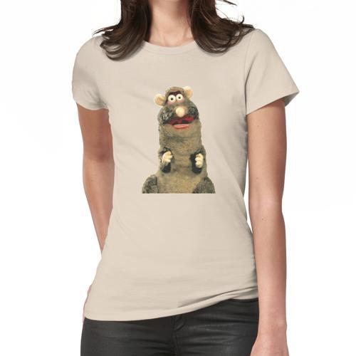 Rattus Rattus Horrible Histories Frauen T-Shirt