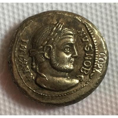 Pièces romaines type 40