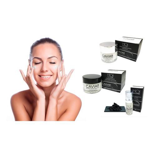 Kaviar-Gesichtscreme