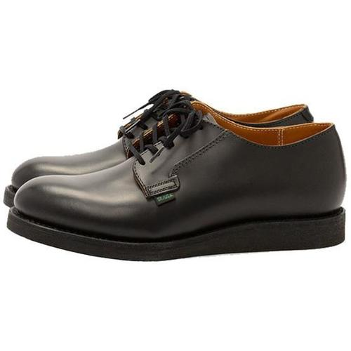 Red Wing Postbote Oxford Black Style 101