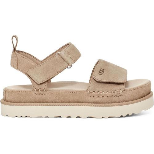Ugg Goldenstar Sandalen für aus Veloursleder