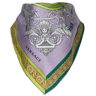 Versace Collier bandana