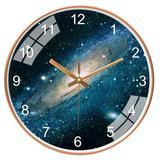Horloge murale en verre Plexi de...