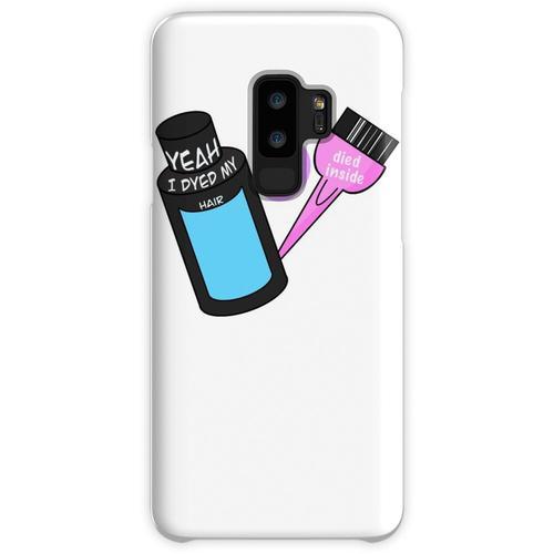 Haarfärbemittel Samsung Galaxy S9 Plus Case