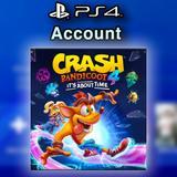 Crash Bandicoot™ 4: It's About T...