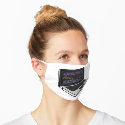 SHU Informatik Maske