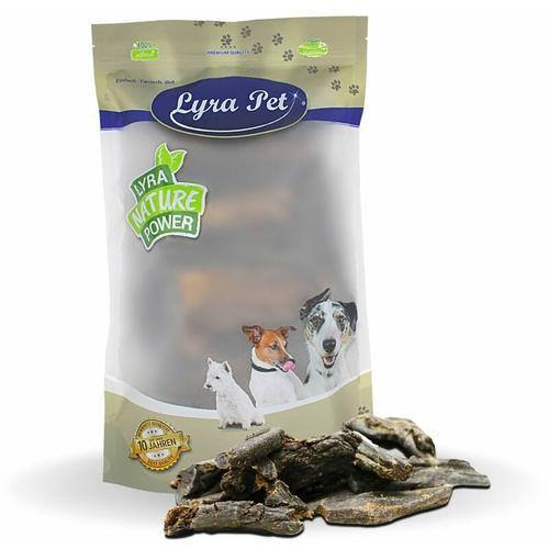 1 kg ® Rinderleber - Lyra Pet