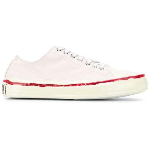 Marni Niedrige Sneakers