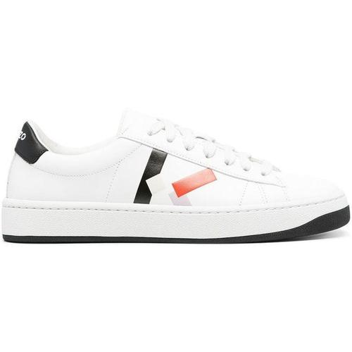 KENZO Niedrige Top-Sneaker