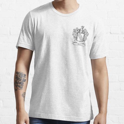 Familienwappen EBNER Essential T-Shirt