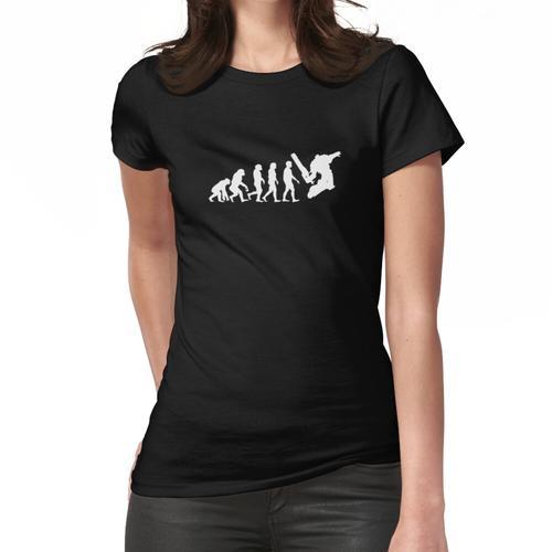 Evolution - Warhammer 40k T-Shirt, Warhammer 40k, Warhammer Frauen T-Shirt
