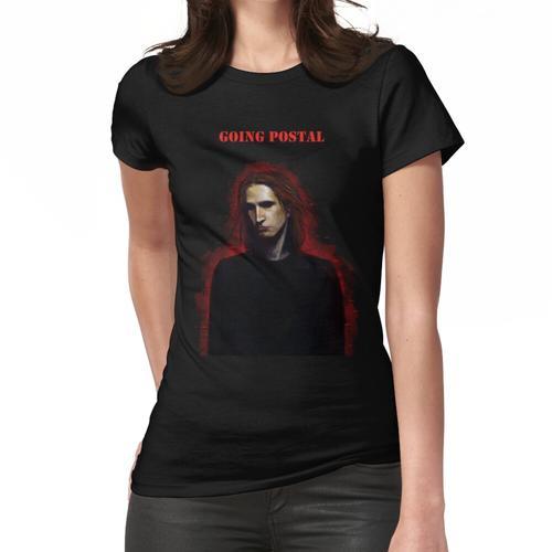 Postal Dude - Going Postal Frauen T-Shirt