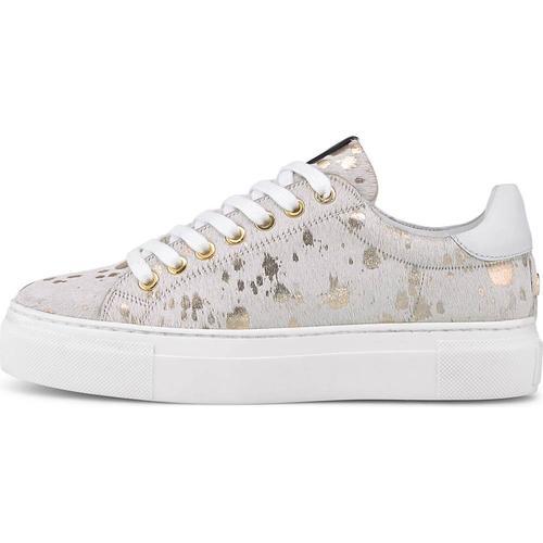 Maruti, Sneaker Ted Hairon in beige, Sneaker für Damen Gr. 37