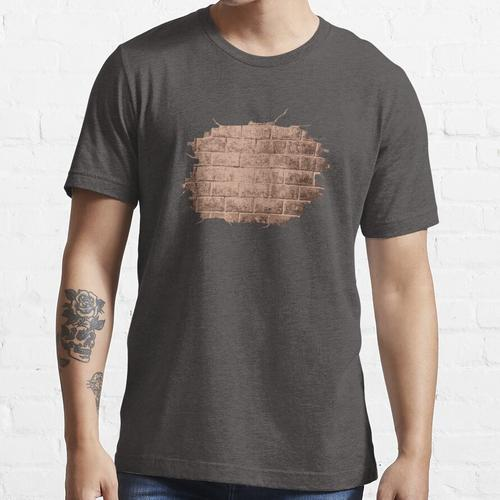 Wandgestaltung für T-Shirt Essential T-Shirt