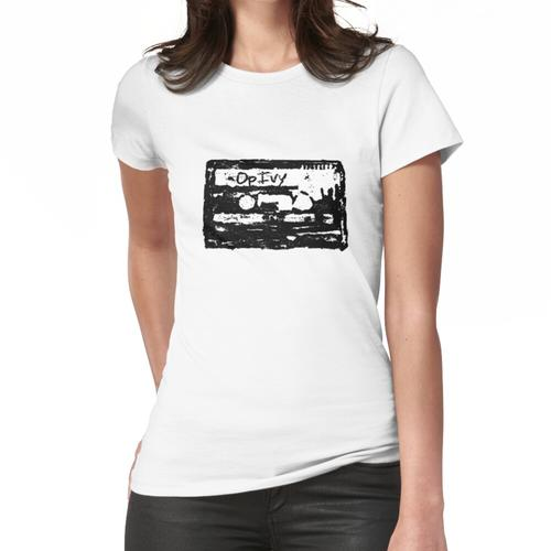 Operation Ivy Tape Frauen T-Shirt