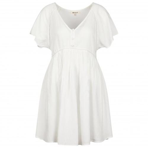 Rip Curl - Women's In Your Dreams Dress - Kleid Gr M weiß/grau