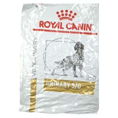 Royal Canin® Urinary S/O Chien g...