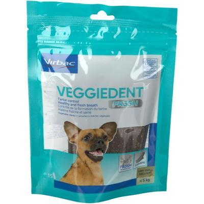 Virbac VeggieDent® Fresh Très Pe...